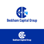 Beckham Capital Group Logo - Entry #37