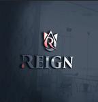 REIGN Logo - Entry #52