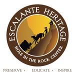 Escalante Heritage/ Hole in the Rock Center Logo - Entry #40