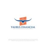 "Taurus Financial (or just ""Taurus"") Logo - Entry #322"