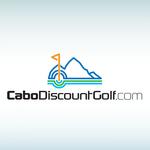 Golf Discount Website Logo - Entry #47