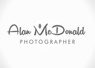 Alan McDonald - Photographer Logo - Entry #127