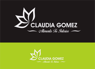 Claudia Gomez Logo - Entry #300