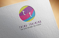 Trina Training Logo - Entry #89