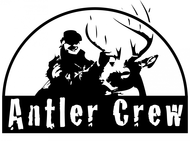 Antler Crew Logo - Entry #189