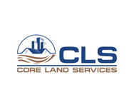 CLS Core Land Services Logo - Entry #142