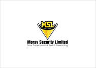 Moray security limited Logo - Entry #35