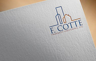 F. Cotte Property Solutions, LLC Logo - Entry #29