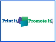 PrintItPromoteIt.com Logo - Entry #15