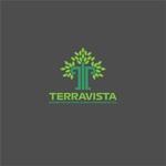 TerraVista Construction & Environmental Logo - Entry #268