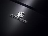Neuro Wellness Logo - Entry #341