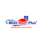 1-800-Roof-Plus Logo - Entry #151