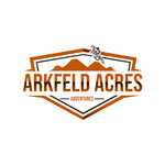 Arkfeld Acres Adventures Logo - Entry #80