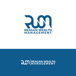 Reagan Wealth Management Logo - Entry #361