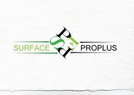 Surfaceproplus Logo - Entry #31