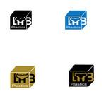 LHB Plastics Logo - Entry #105
