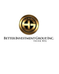 Better Investment Group, Inc. Logo - Entry #43