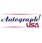 AUTOGRAPH USA LOGO - Entry #38