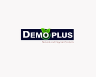 Demo plus Logo - Entry #15