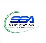 Athletic Company Logo - Entry #211