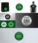 One Oak Inc. Logo - Entry #40