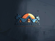 Ascendant Wealth Management Logo - Entry #252
