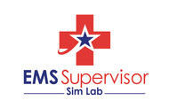 EMS Supervisor Sim Lab Logo - Entry #123