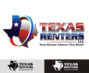 Texas Renters LLC Logo - Entry #137