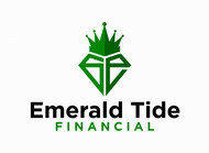 Emerald Tide Financial Logo - Entry #371