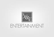 B&D Entertainment Logo - Entry #85