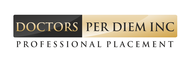 Doctors per Diem Inc Logo - Entry #30
