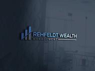 Rehfeldt Wealth Management Logo - Entry #103