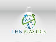 LHB Plastics Logo - Entry #102