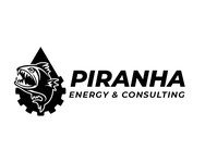 Piranha Energy & Consulting Logo - Entry #23