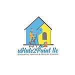 uHate2Paint LLC Logo - Entry #61
