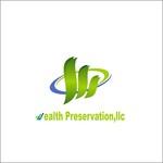 Wealth Preservation,llc Logo - Entry #176