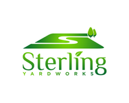 Sterling Yardworks Logo - Entry #75
