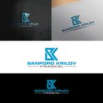 Sanford Krilov Financial       (Sanford is my 1st name & Krilov is my last name) Logo - Entry #472