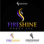 Logo for corporate website, business cards, letterhead - Entry #111