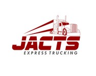 Jacts Express Trucking Logo - Entry #44