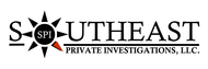 Southeast Private Investigations, LLC. Logo - Entry #106