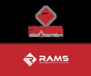 Rams Duty Free + Smoke & Booze Logo - Entry #215