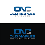 Old Naples Candle Co. Logo - Entry #25