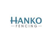 Hanko Fencing Logo - Entry #178