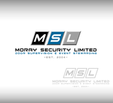 Moray security limited Logo - Entry #293