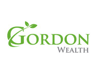 Gordon Wealth Logo - Entry #29