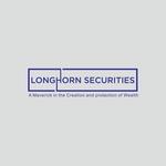 Longhorn Securities Logo - Entry #406