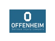 Law Firm Logo, Offenheim           Serious Injury Lawyers - Entry #168