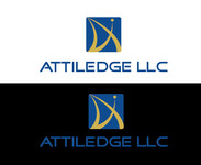 Attiledge LLC Logo - Entry #6