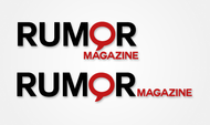 Magazine Logo Design - Entry #69